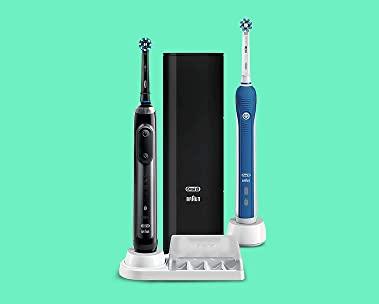 Korting op Oral-B tandenborstels en accessoires