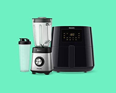 Korting op Philips keuken- en koffiezetapparaten