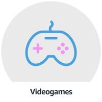 Videogames en accessoires