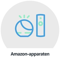 Amazon-apparaten