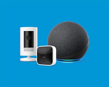 Korting op Amazon-apparaten