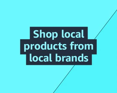 Support local companies