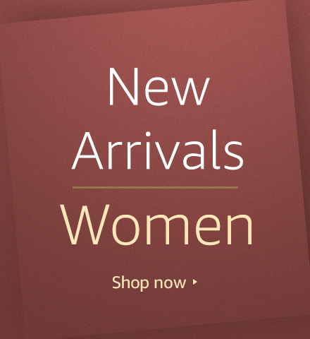 New Arrivals Women