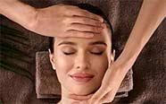 Women's massage