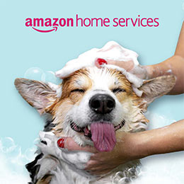 Book pet Grooming Services