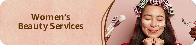 Women's Beauty Services