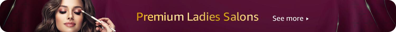 Premium Ladies Salon