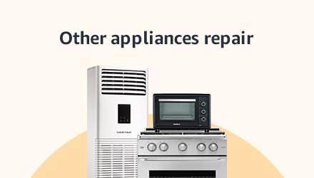 Other kitchen appliances repair
