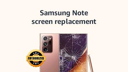 Samsung Note repair