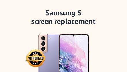 Samsung S repair