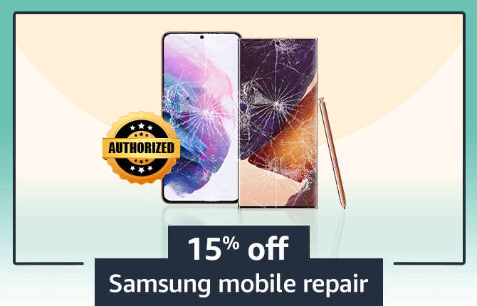 Samsung mobile repair