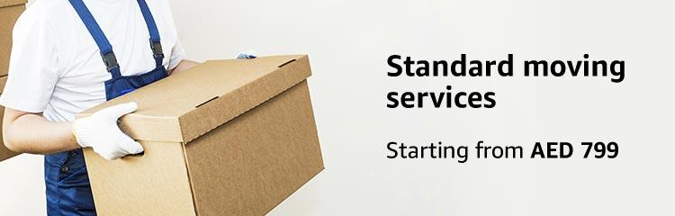 Standard Moving