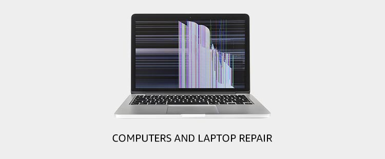 Computers and Laptop Repair