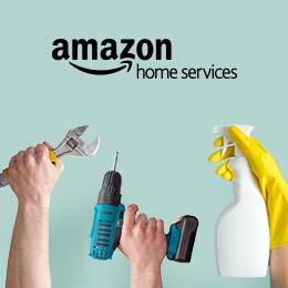 الخدمات المنزلية