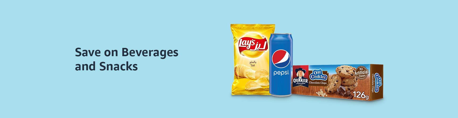 PepsiCo WF