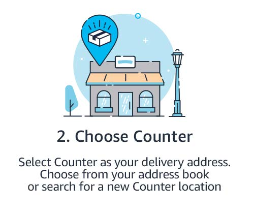 Choose counter