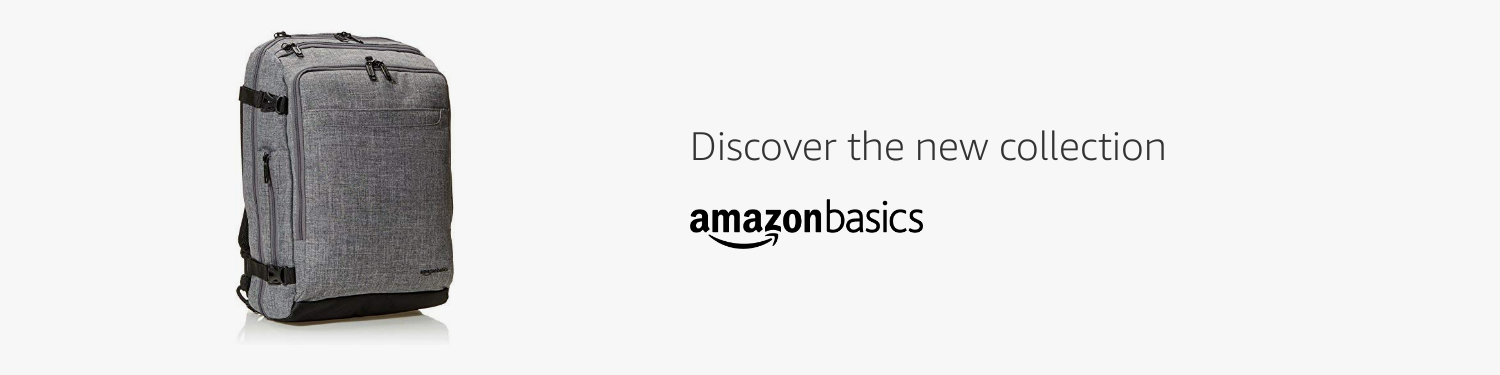 Best Sellers AmazonBasics