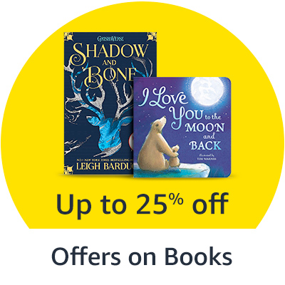 Offers on Books'