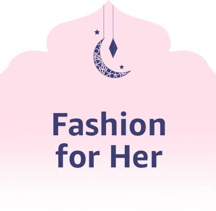 Fashion for her