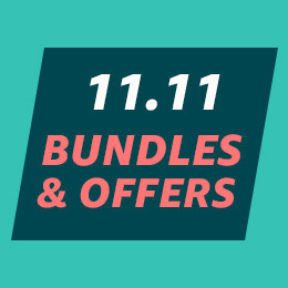 11:11 Bundles and offers