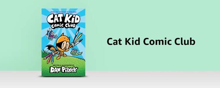 Kid comic