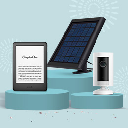 Shopping Festival is here! | Amazon devices