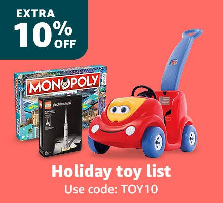 Toys Gift List