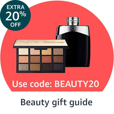 Use code:Perfumes and Beauty'