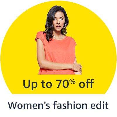 Women's Fashion'