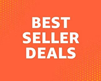 Up to 30% off on bestsellers