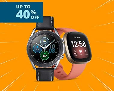 Deals on smartwatches