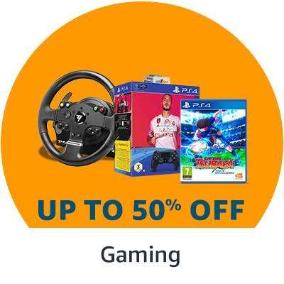 Gaming'