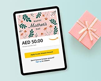 Mother's Day eGift Cards