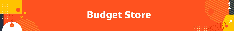 Budget Store