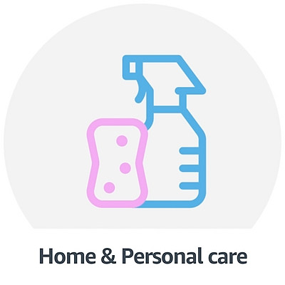 Home & Personal care'