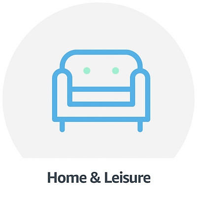 Home and leisure'