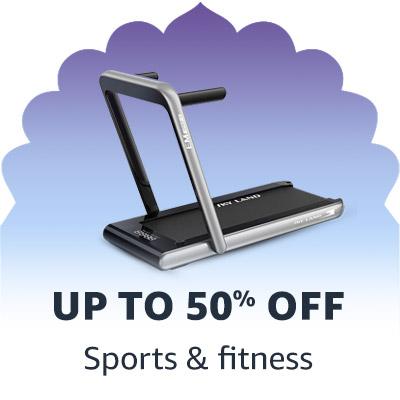 Sports & fitness'