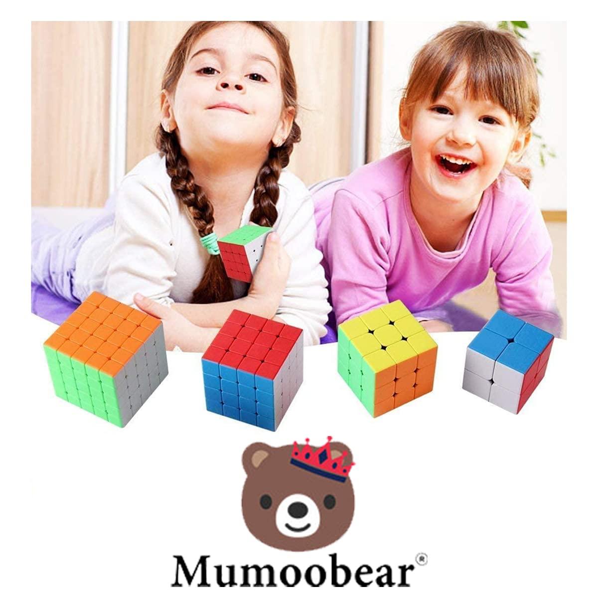 Mummoo bear