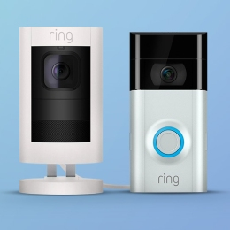 Ring devices