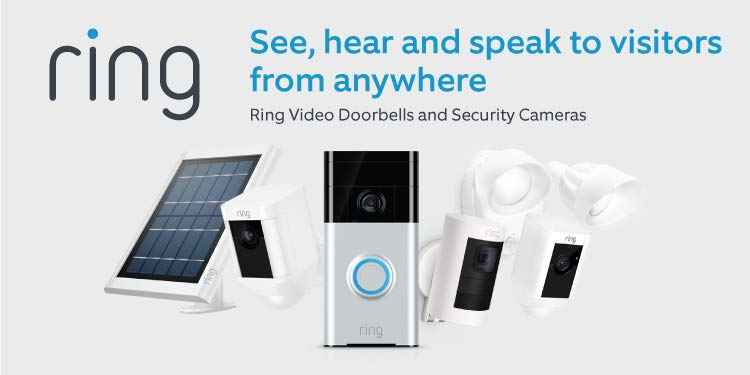 Amazon ae: Home Security from Amazon: Amazon Devices