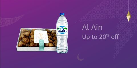 Al Ain Water and Dates