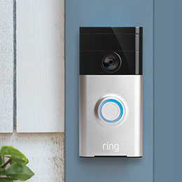 Amazon Home Security