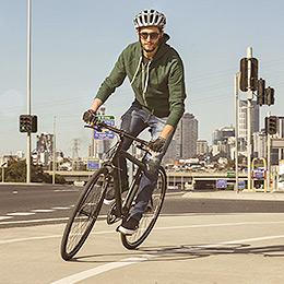 دراجات ريد