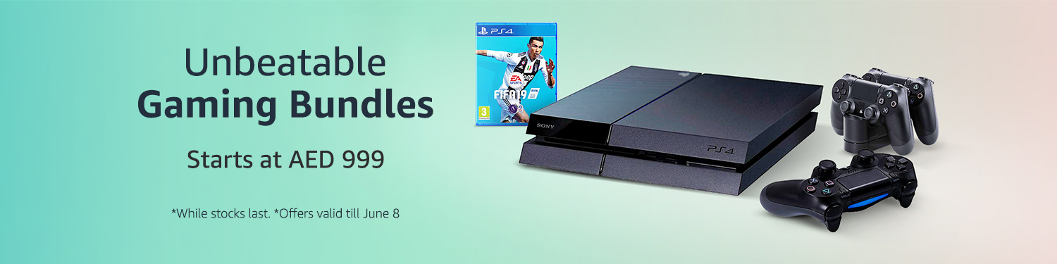 Unbeatable Gaming Bundles