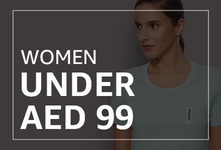 Women's under 99