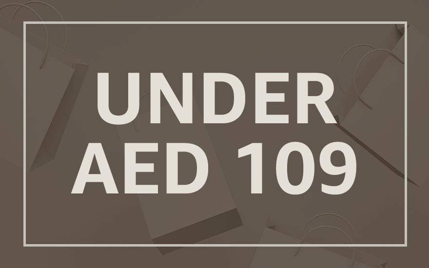 Under AED 109