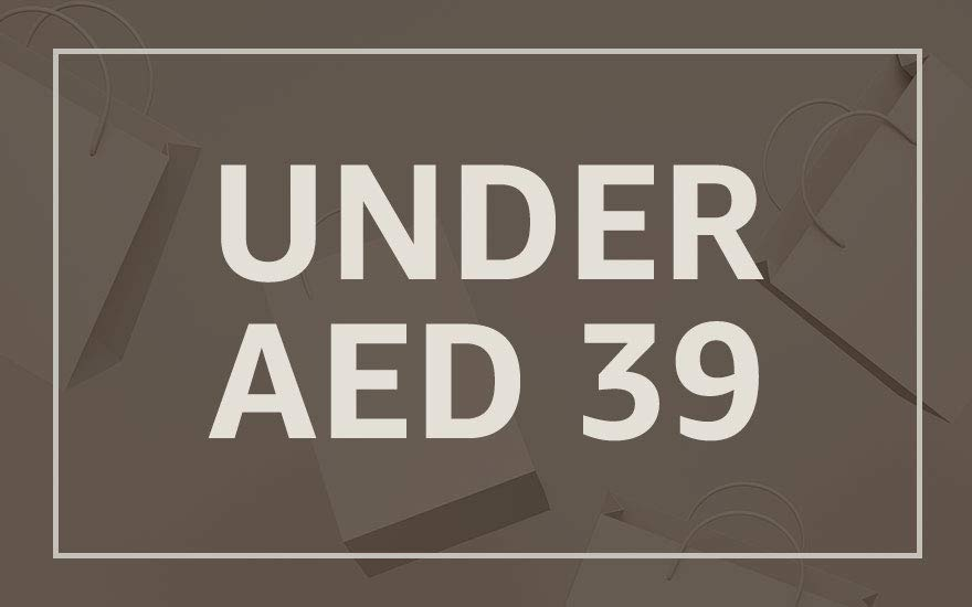 Under AED 39
