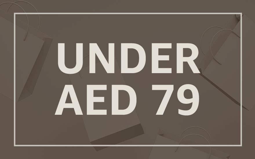 Under AED 79