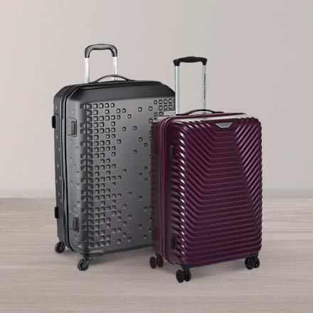 حقائب السفر