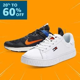 Deals on shoes